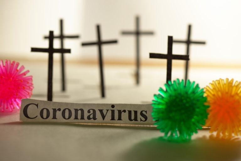 Funeral And Coronavirus