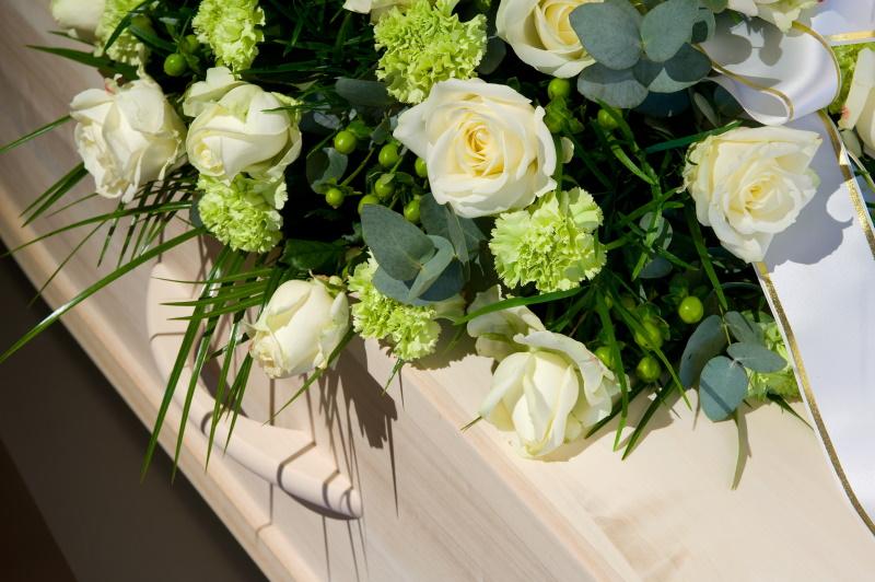Funerals Newport